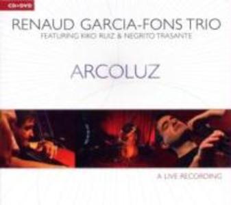 Arcoluz als CD