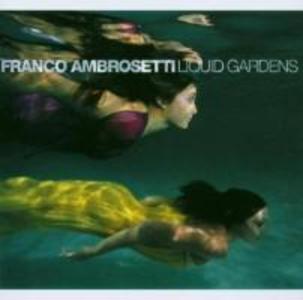 Liquid Gardens als CD