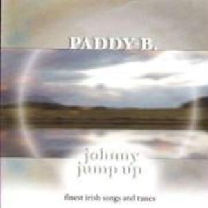 Johnny Jump Up als CD