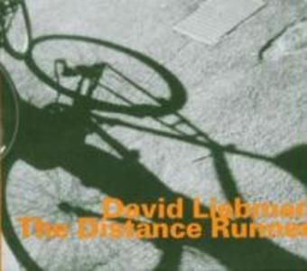 The Distance Runner als CD