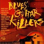 Blues Guitar Killers als CD