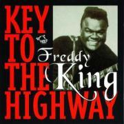 Key To The Highway als CD