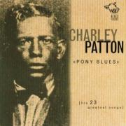 Pony Blues als CD