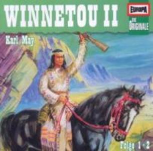 Die Originale 11-Winnetou II als Hörbuch