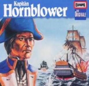 Die Originale 13-Kapitän Hornb als Hörbuch