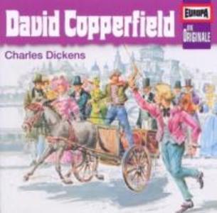 Die Originale 14-David Copperfield als Hörbuch