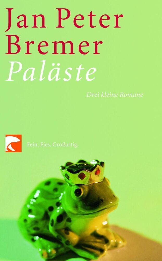 Paläste als Taschenbuch