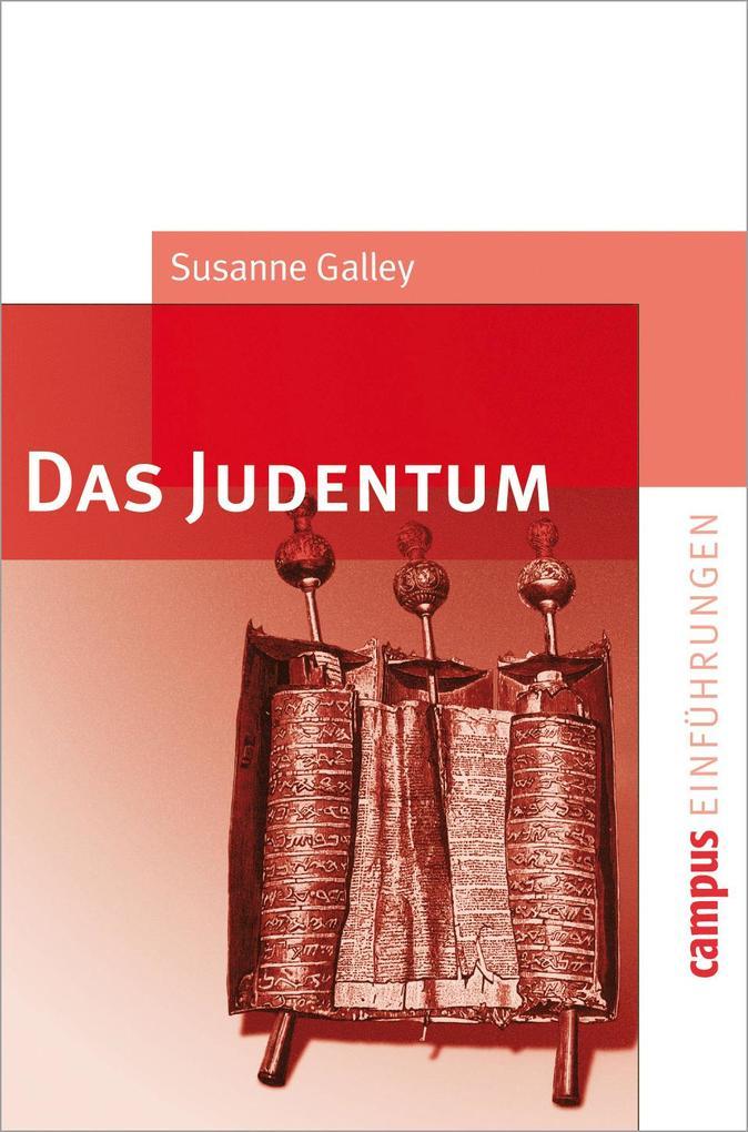 Das Judentum als Buch
