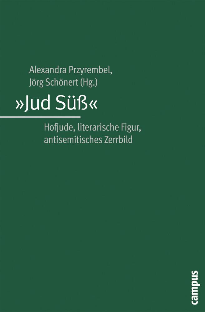 »Jud Süß« als Buch