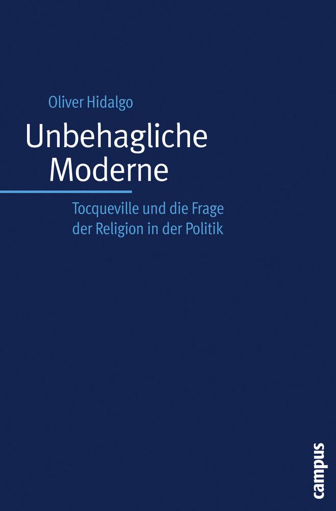 Unbehagliche Moderne als Buch