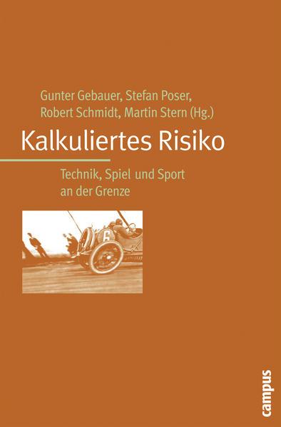 Kalkuliertes Risiko als Buch