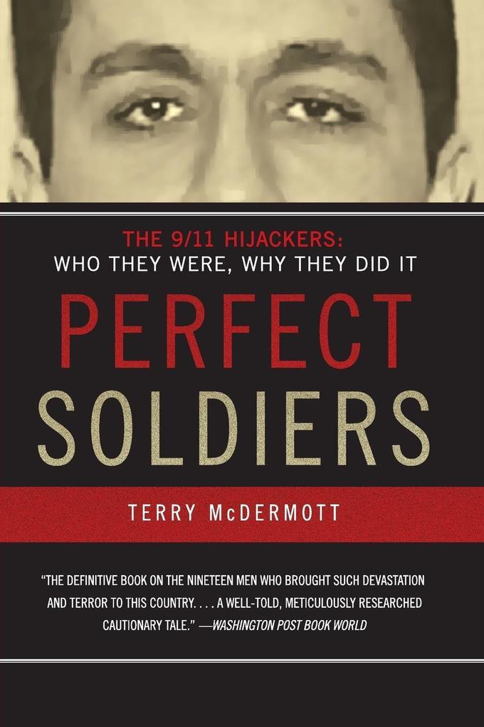 Perfect Soldiers als Taschenbuch