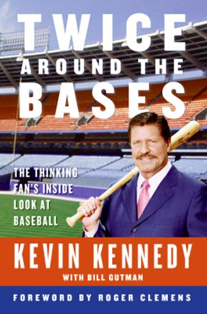 Twice Around the Bases: The Thinking Fan's Inside Look at Baseball als Taschenbuch