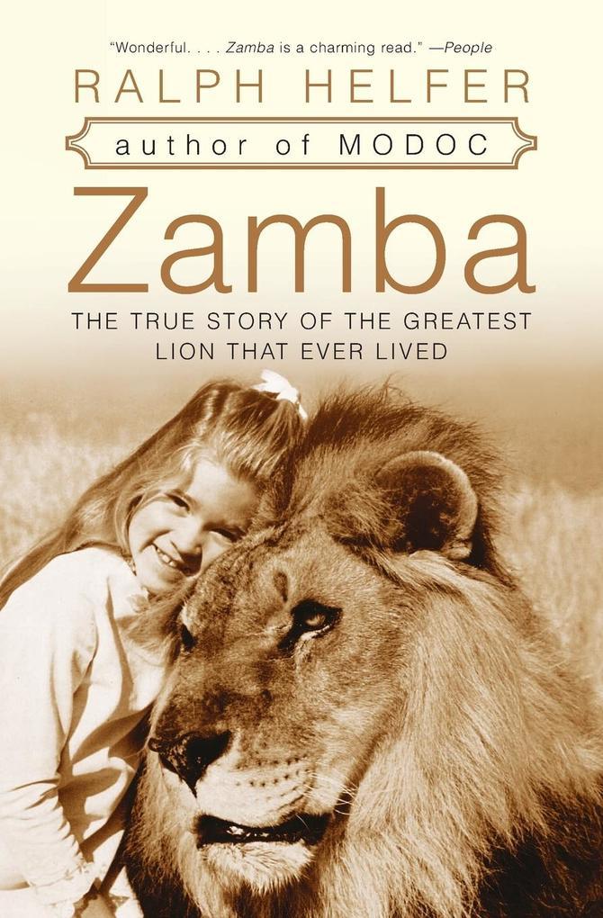 Zamba als Taschenbuch