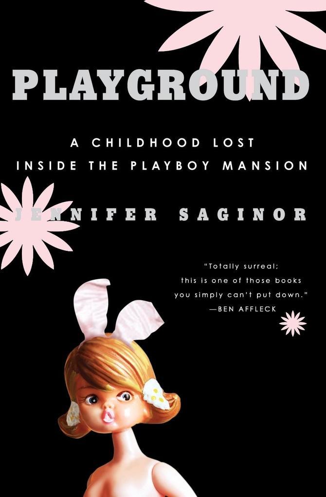 Playground als Taschenbuch