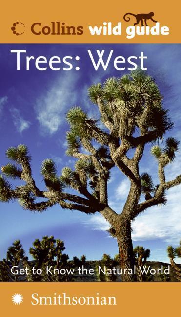 Trees: West (Collins Wild Guide) als Taschenbuch