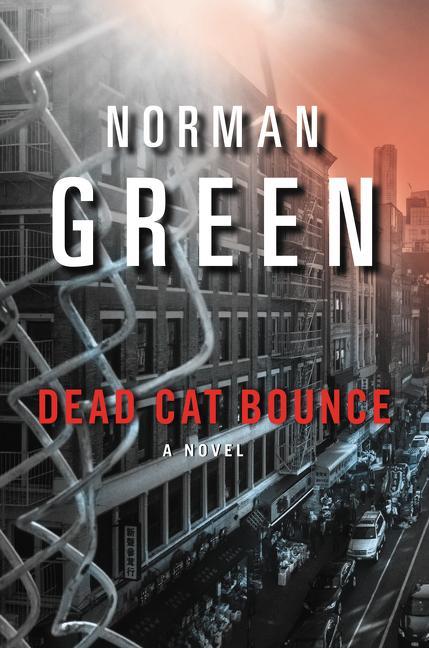 Dead Cat Bounce als Taschenbuch