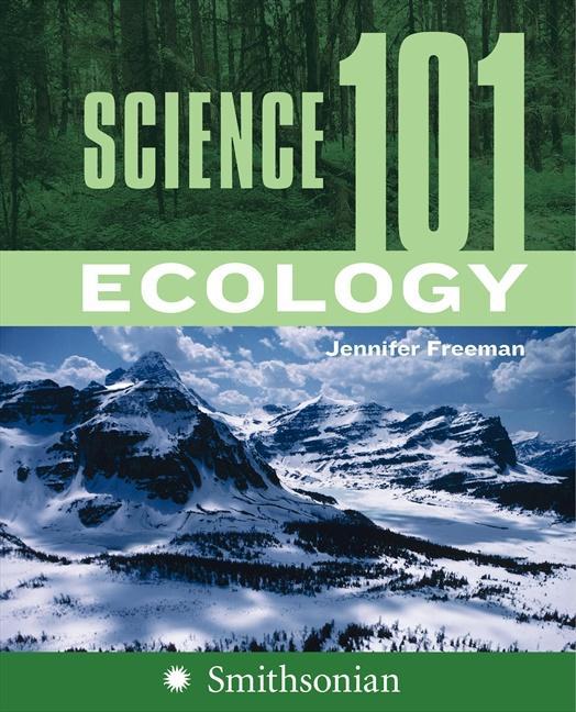 Science 101: Ecology als Taschenbuch
