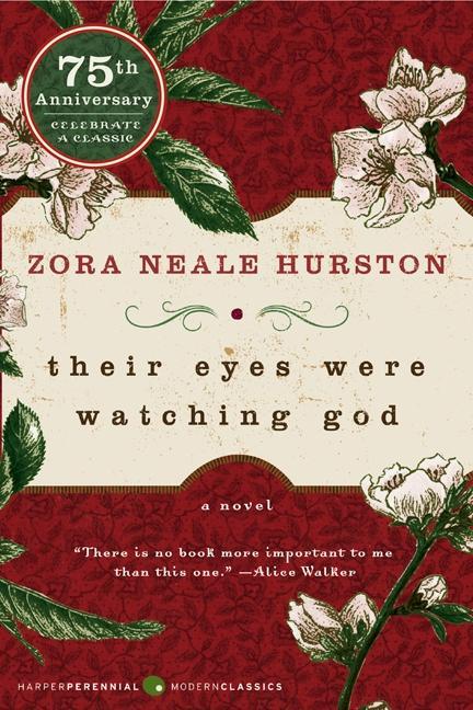 Their Eyes Were Watching God als Taschenbuch
