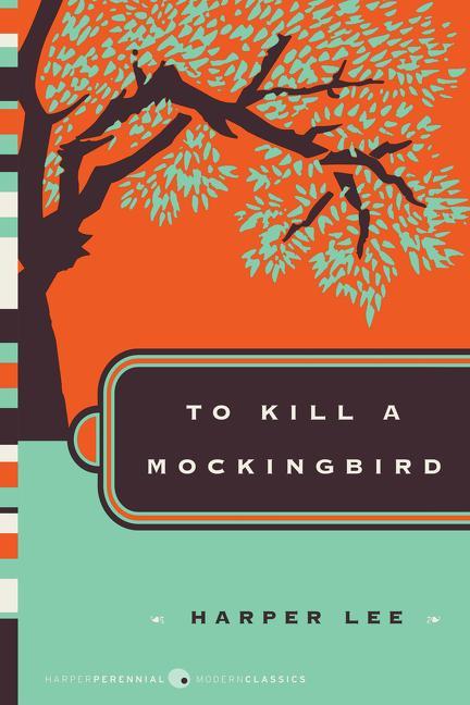 To Kill a Mockingbird als Buch