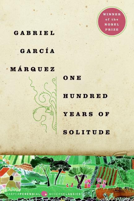 One Hundred Years of Solitude als Taschenbuch