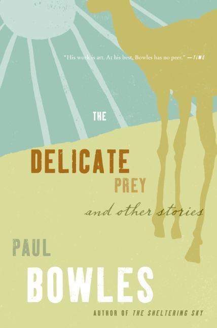 Delicate Prey als Taschenbuch
