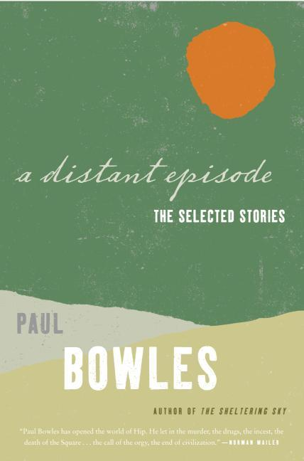 A Distant Episode: The Selected Stories als Taschenbuch