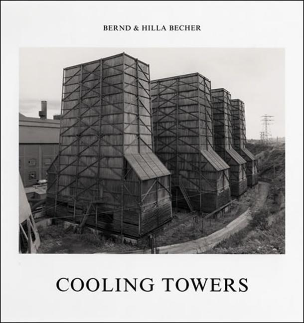 Cooling Towers als Buch