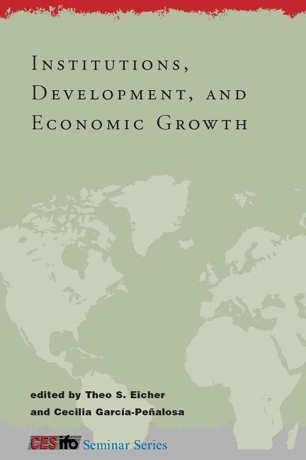 Institutions, Development, and Economic Growth als Buch