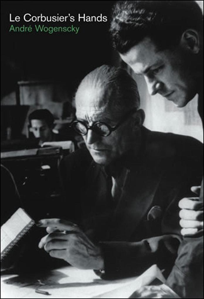 Le Corbusier's Hands als Buch