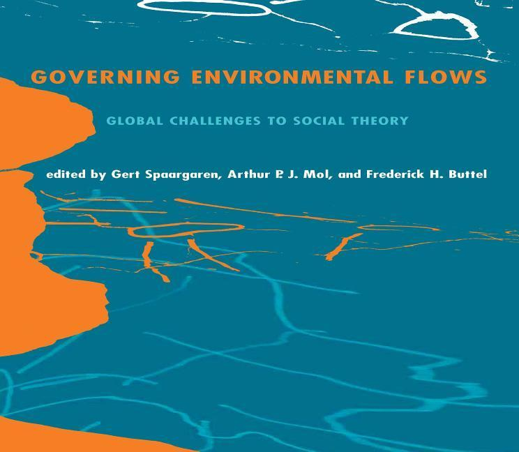 Governing Environmental Flows als Buch
