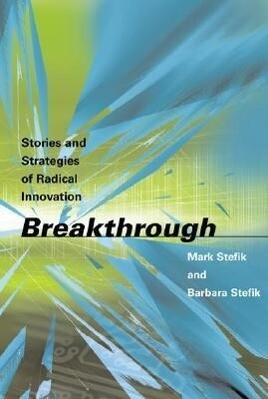 Breakthrough als Buch