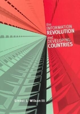 The Information Revolution and Developing Countries als Buch