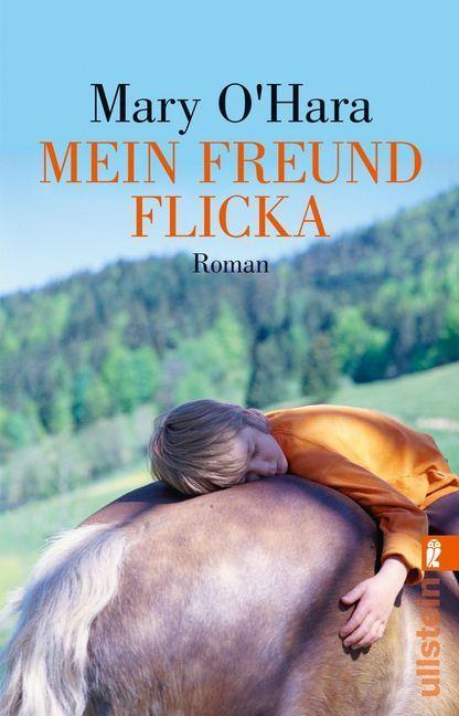 Mein Freund Flicka als Taschenbuch
