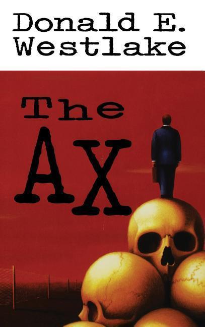 The Ax als Buch