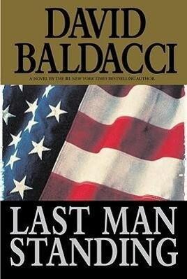 Last Man Standing als Buch