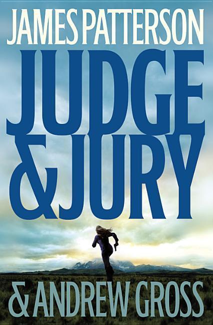 Judge & Jury als Buch