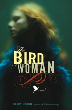 The Bird Woman als Buch