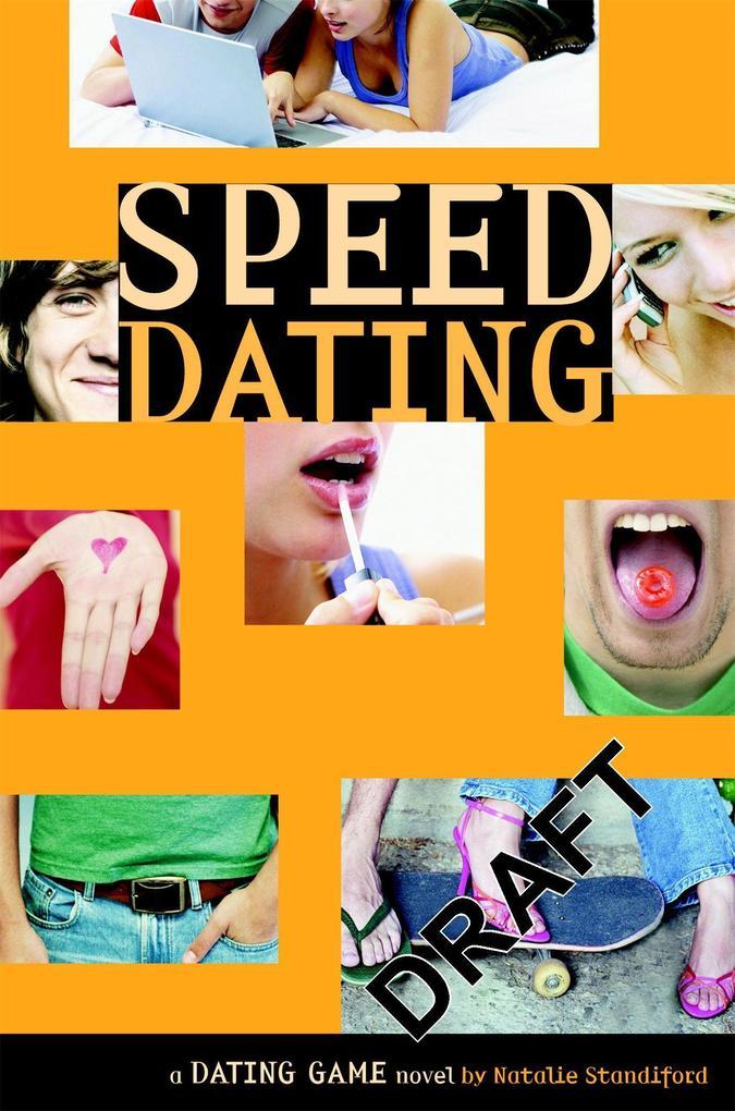 The Dating Game #5: Speed Dating als Taschenbuch