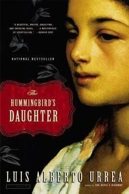 The Hummingbird's Daughter als Taschenbuch