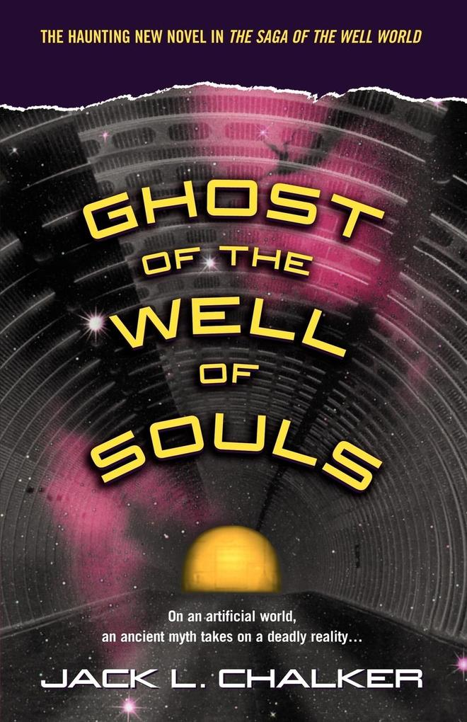 Ghost of the Well of Souls als Taschenbuch