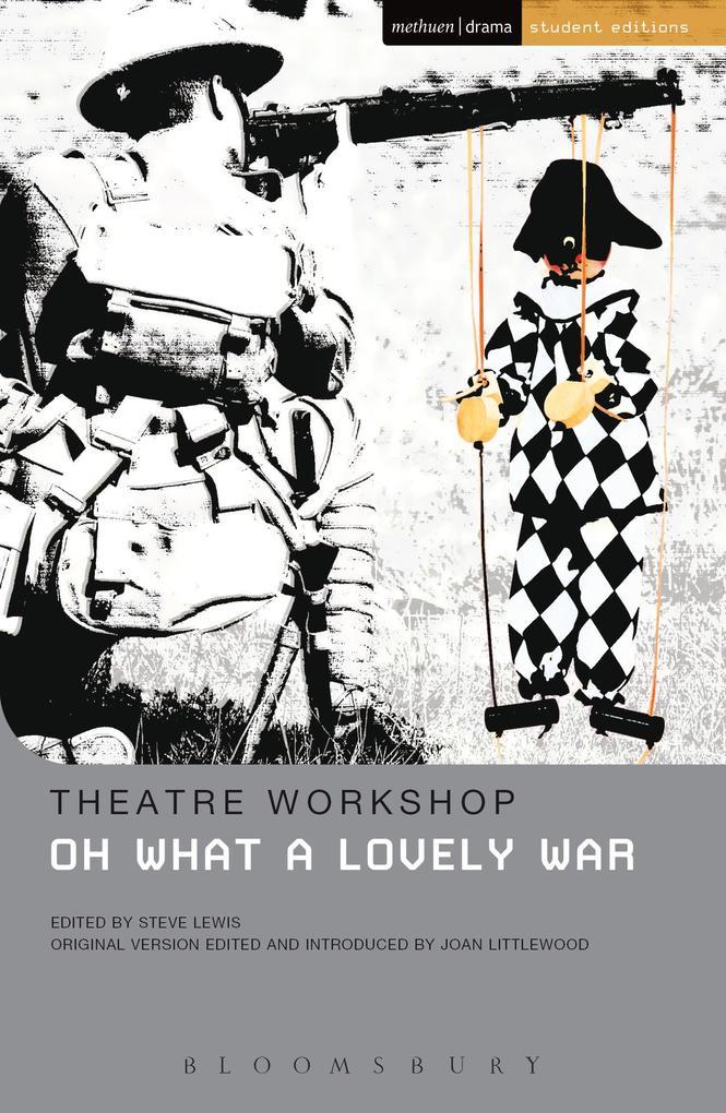 Oh What a Lovely War als Buch