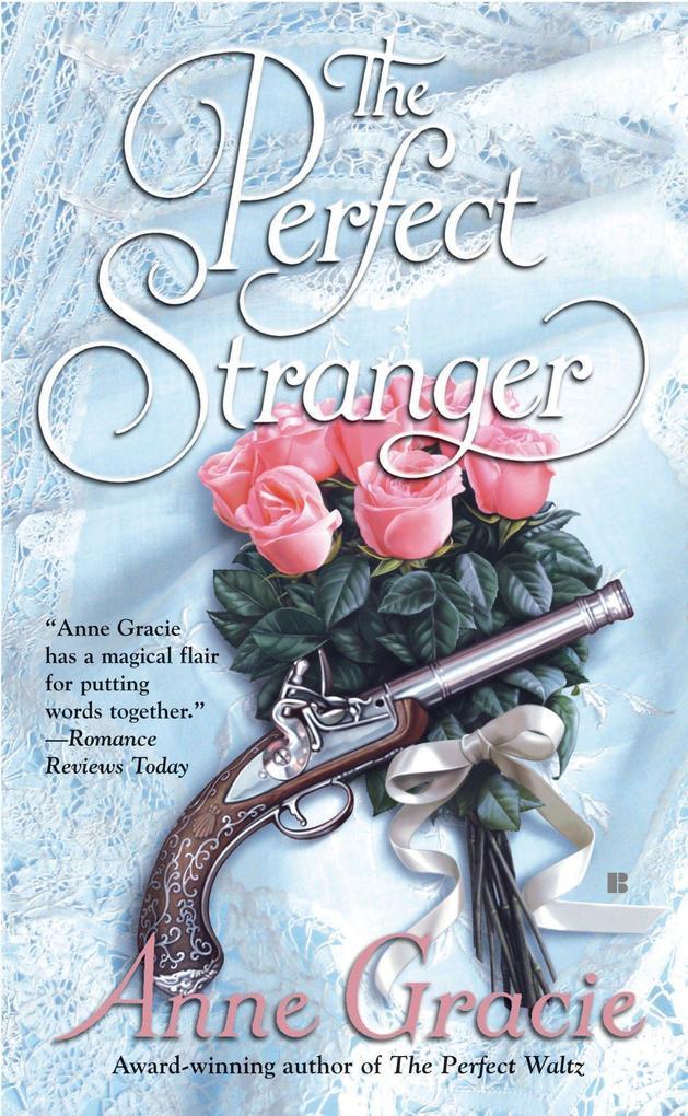 The Perfect Stranger als Taschenbuch