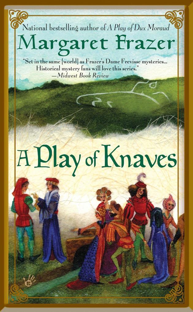 A Play of Knaves als Taschenbuch