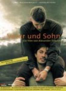 Vater und Sohn als DVD