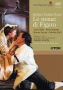 Die Hochzeit Des Figaro als CD
