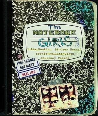 The Notebook Girls als Taschenbuch