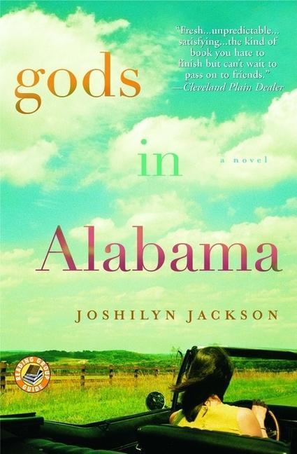 Gods in Alabama als Taschenbuch