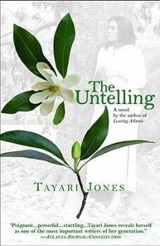 The Untelling als Taschenbuch