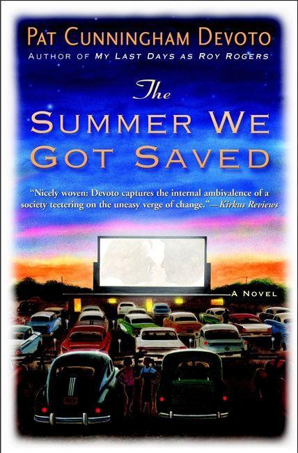 The Summer We Got Saved als Taschenbuch